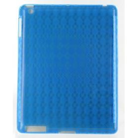 NedRo - TPU Sleeve for iPad 2/3 - iPad and Tablets covers - 00895 www.NedRo.us