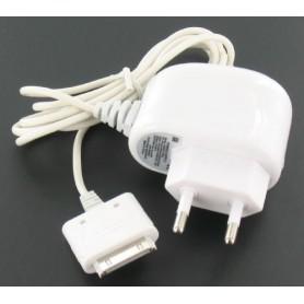 Încărcător AC pentru iPhone 3G, de culoare alba YAI316