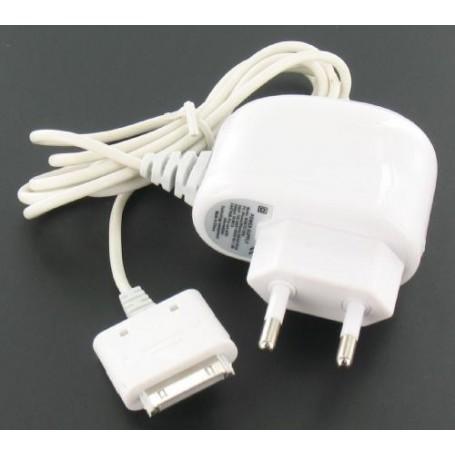 NedRo - iPhone 3G AC töltő fehér YAI316 - Hálózati töltő - YAI316 www.NedRo.hu
