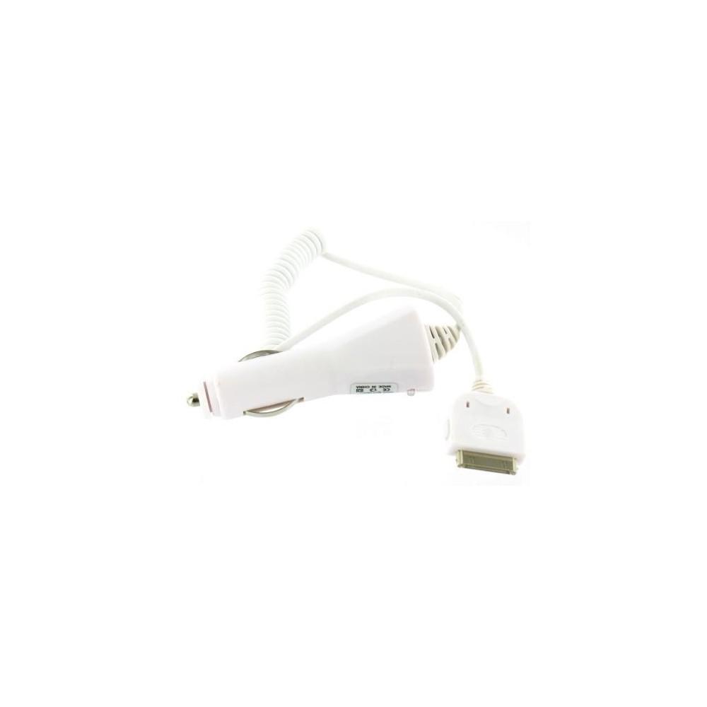 NedRo - 12V-os szivargyújtó töltő iPod-hoz YAI012 - iPod kiegészítők - YAI012 www.NedRo.hu
