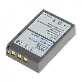 OTB - Battery for Olympus BLS-5 / BLS-50 ON2751 - Olympus photo-video batteries - ON2751 www.NedRo.us
