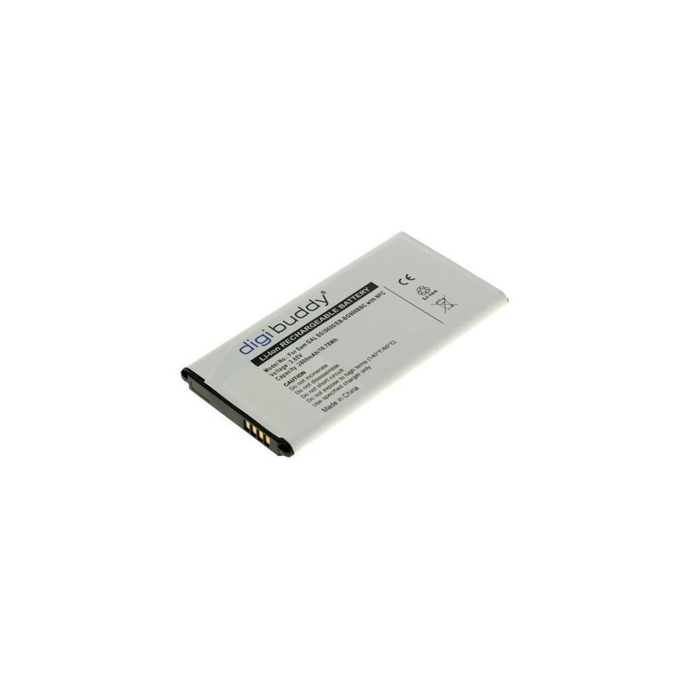 Batterij Voor Samsung Galaxy S5 SM-G900 NFC-Antenne