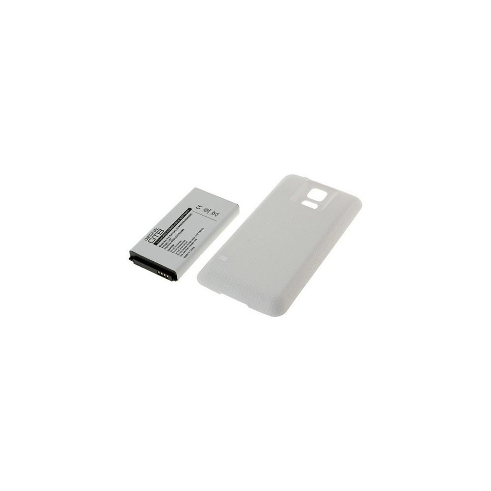 Batterij voor SG S5 SM-G900