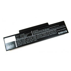 Battery for Asus F2 Serie, F3 Serie, F9 Serie