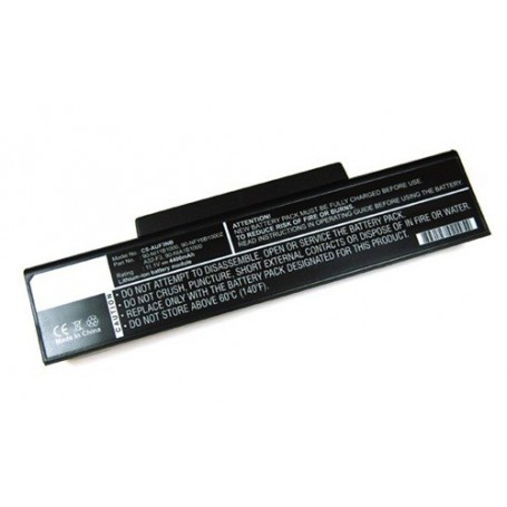 unbranded, Battery for Asus F2 Serie, F3 Serie, F9 Serie, Asus laptop batteries, ON466-CB