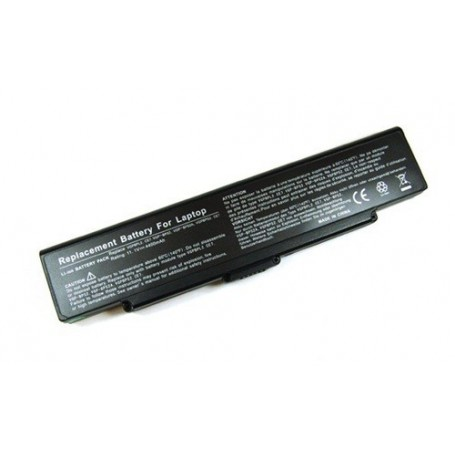 unbranded, Battery for Sony BPS2, Sony laptop batteries, ON470-CB
