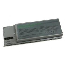 Battery for Dell Latitude D620-D630 - Precision M2300