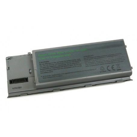 OTB - Battery for Dell Latitude D620-D630 - Precision M2300 - Dell laptop batteries - ON488-CB www.NedRo.us