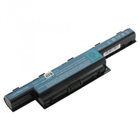 OTB, Accu voor Acer Aspire 4520 / 4551 / 4741 4400mAh Li-Ion, Acer laptop accu's, ON494, EtronixCenter.com