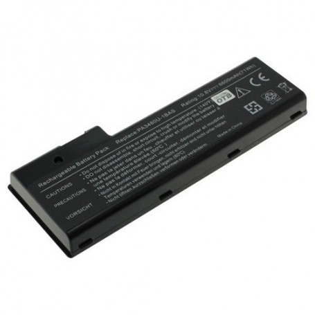 OTB, Battery for Toshiba Satellite P100, Toshiba laptop batteries, ON498-CB