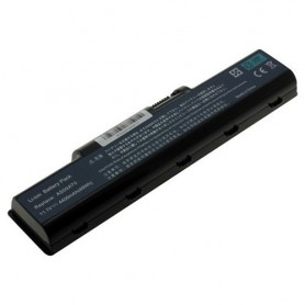 Battery for Acer eMachines 4400mAh Li-Ion