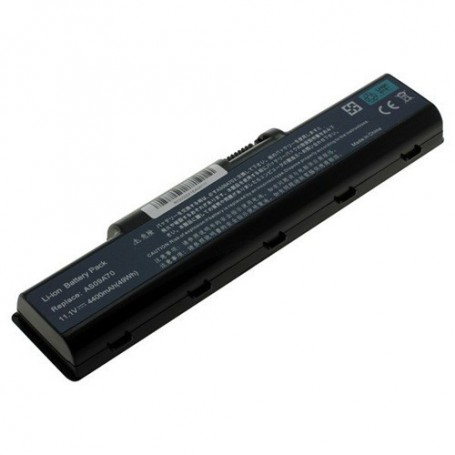 OTB - Battery for Acer eMachines 4400mAh Li-Ion - Acer laptop batteries - ON499