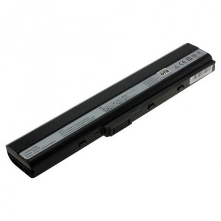 OTB - Battery for Asus A31-K52 - A32-K52 - A41-K52 - Asus laptop batteries - ON500-CB www.NedRo.us