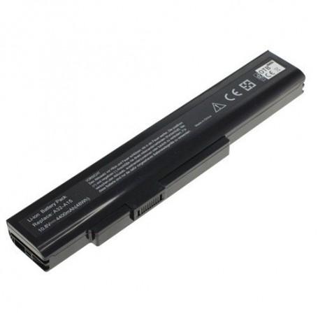 OTB - Battery for Medion Akoya E6221-E6222-E6234 - Medion laptop batteries - ON502-CB www.NedRo.us