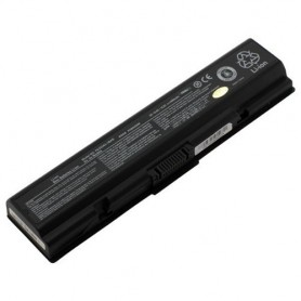Battery for Toshiba PA3534U Satellite A205