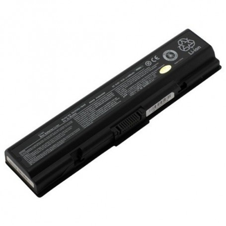 OTB - Battery for Toshiba PA3534U Satellite A205 - Toshiba laptop batteries - ON505-CB