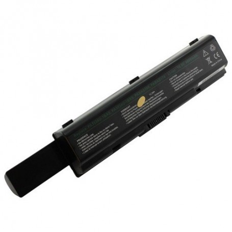 OTB, Accu voor Toshiba PA3534U Satellite A205, Toshiba laptop accu's, ON506-CB, EtronixCenter.com