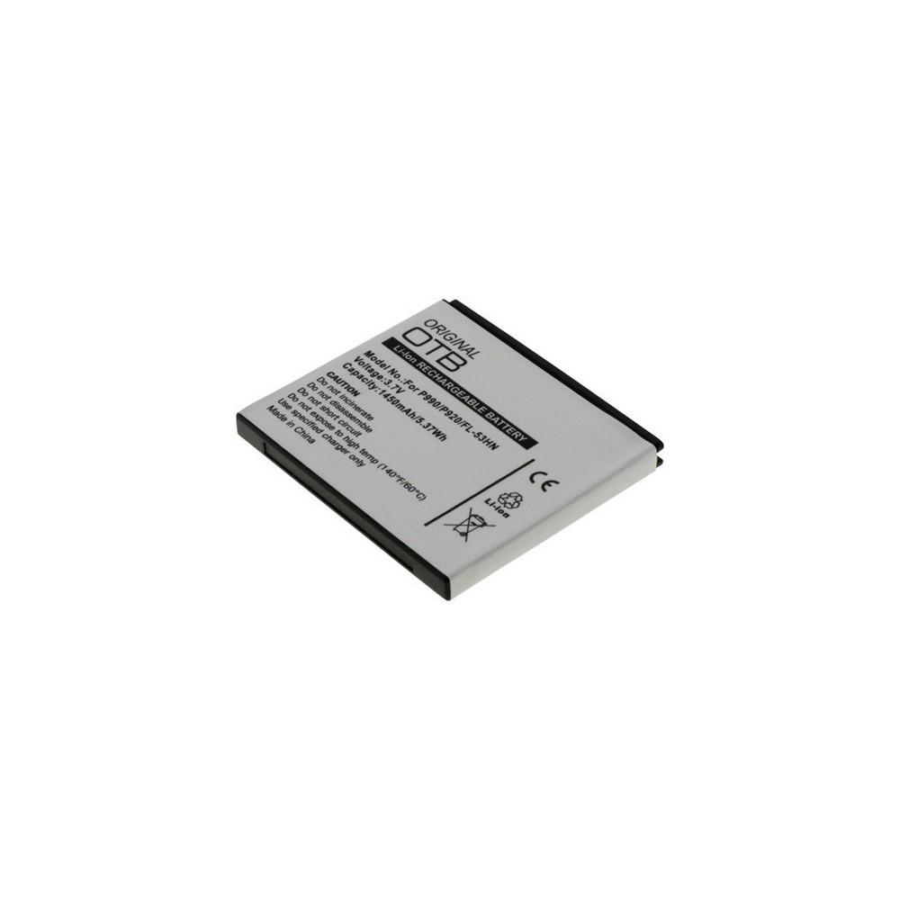 Batterij Voor LG P990 Optimus Speed Li-Ion ON418