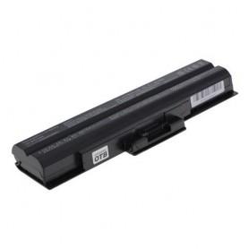 Battery for Sony VGP-BPS21 Li-Ion 4400mAh
