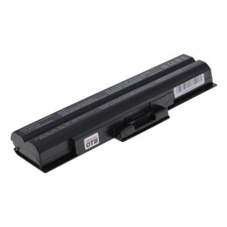 OTB, Battery for Sony VGP-BPS21 Li-Ion 4400mAh, Sony laptop batteries, ON520