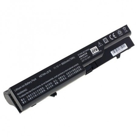 OTB, Accu voor HP 420 - 425 - 4320t - 620 - 625 Li-Ion, HP laptop accu's, ON522, EtronixCenter.com