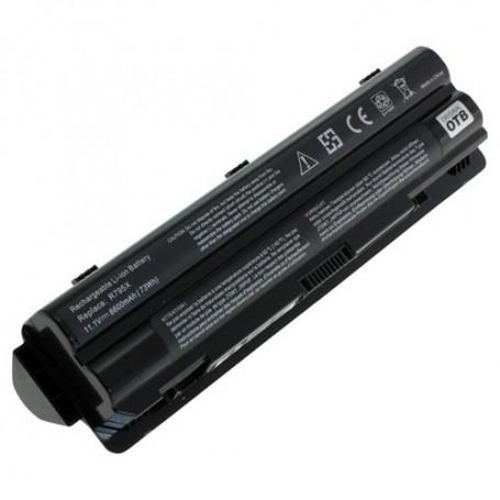 NedRo - Battery for Dell Studio XPS 14 - XPS 15 - XPS 17 - Dell laptop batteries - ON523-CB www.NedRo.us