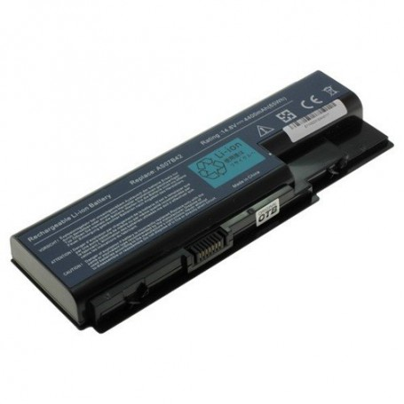 OTB, Accu voor Acer Aspire 5230, Acer laptop accu's, ON524-CB, EtronixCenter.com