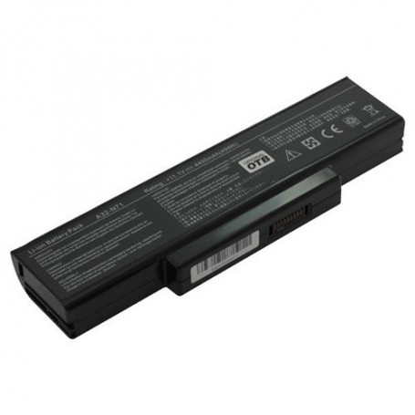 OTB, Battery for Asus K72 - K73 - N71 - N73 - X72 - X77, Asus laptop batteries, ON526-CB