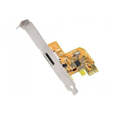 unbranded, Trust eSATA II PCIe Card IF-3600 15475, Interface adapters, 15475