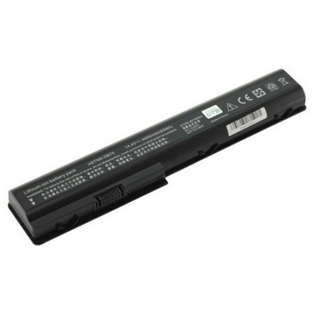OTB, Battery for HP Pavilion DV7 - HDX18 Li-Ion, HP laptop batteries, ON530