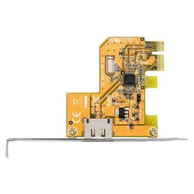 NedRo, Trust eSATA II PCIe Kaart IF-3600 15475, Interface adapters, 15475, EtronixCenter.com