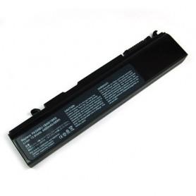 Battery for Toshiba PA3356U Qosmio F20