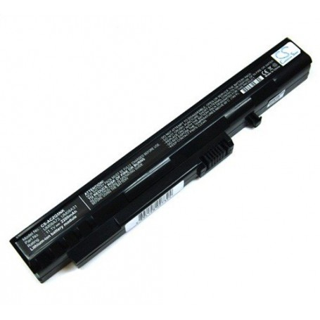 OTB, Accu voor Acer ZG5/Aspire One Serie, Acer laptop accu's, ON538-CB, EtronixCenter.com