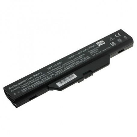 OTB, Accu voor HP Compaq 6720 / 6720s / HP 550 4400mAh Li-Ion, HP laptop accu's, ON548, EtronixCenter.com