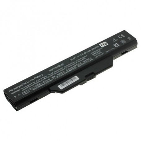 OTB, Battery for HP Compaq 6720 / 6720s / HP 550 4400mAh Li-Ion, HP laptop batteries, ON548
