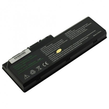 OTB - Battery for Toshiba PA3536U Satellite L350 - Toshiba laptop batteries - ON567-CB