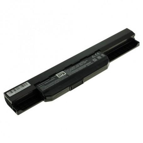 OTB - Accu voor Asus A53 / K53 / X53 4400mAh 10.8V LI-ION - Asus laptop accu's - ON581-CB www.NedRo.nl