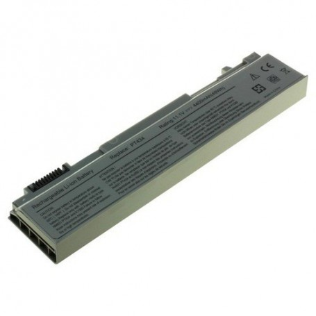 OTB, Battery For Dell Latitude E6400 Li-Ion 4400mAh, Dell laptop batteries, ON582-CB