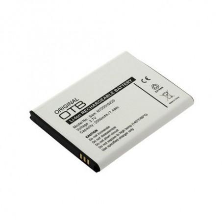 OTB, Batterij voor Samsung Galaxy Note N7000, Samsung telefoonaccu's, ON590-CB, EtronixCenter.com