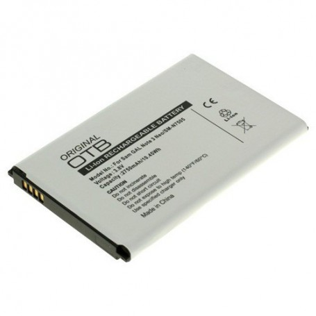 OTB, Battery for Samsung Galaxy Note 3 Neo SM-N7505, Samsung phone batteries, ON595