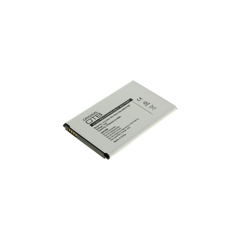 Batterij voor Samsung Galaxy Note 3 Neo