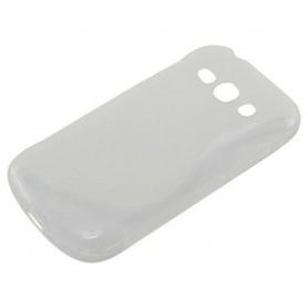 OTB - SG Ace 3 GT-S7272 S-Curve TPU Case - Samsung telefoonhoesjes - ON608 www.NedRo.nl