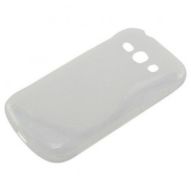 OTB - TPU Case pentru SG Ace 3 GT-S7272 S-Curve - Samsung huse telefon - ON608 www.NedRo.ro