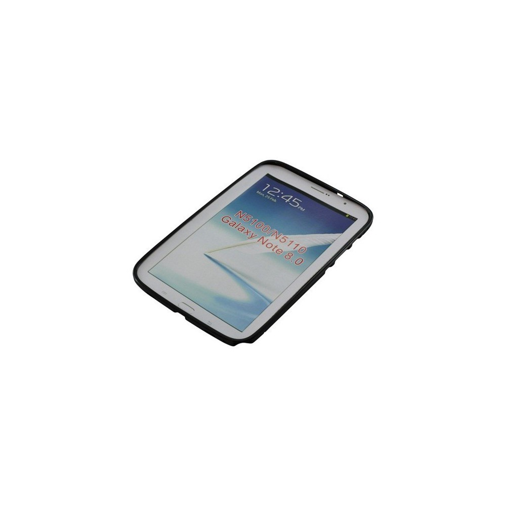 OTB - TPU Case pentru Samsung Galaxy Note 8.0 Negru ON610 - Huse iPad și Tablete - ON610 www.NedRo.ro