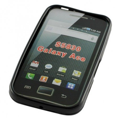 OTB, TPU Case for Samsung Galaxy Ace S5830, Samsung phone cases, ON612