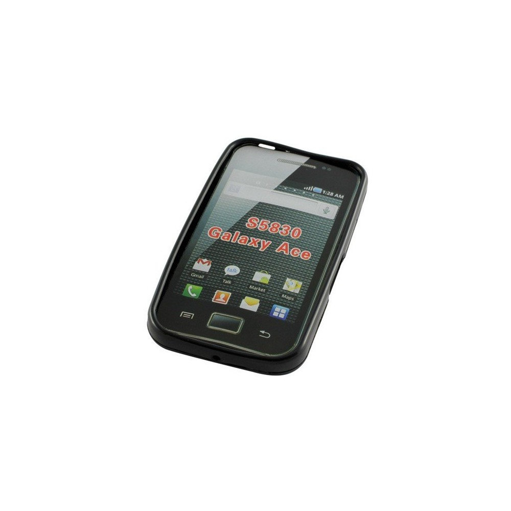 TPU Case voor Samsung Galaxy Ace