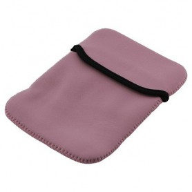 NedRo, 7 inch iPad neoprene sleeve hoes, iPad en Tablets beschermhoezen, ON619-CB, EtronixCenter.com