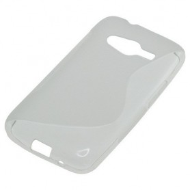 OTB - TPU Case voor Samsung Galaxy Trend 2 - Samsung telefoonhoesjes - ON620-CB www.NedRo.nl