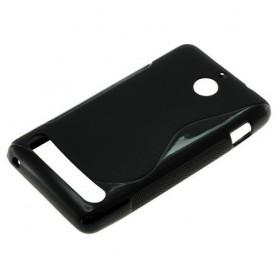 OTB - Husa telefon TPU pentru Sony Xperia E1 - Sony huse telefon - ON621 www.NedRo.ro