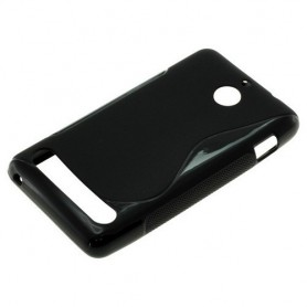 OTB - TPU phone case voor Sony Xperia E1 - Sony telefoonhoesjes - ON621 www.NedRo.nl